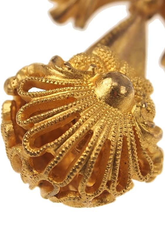 antike-Goldohrringe-664b