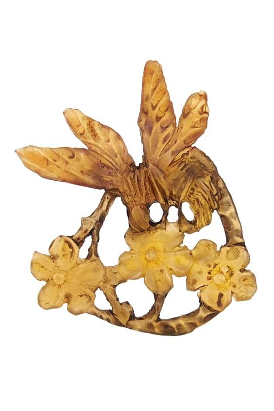 antike-Hornbrosche-1619