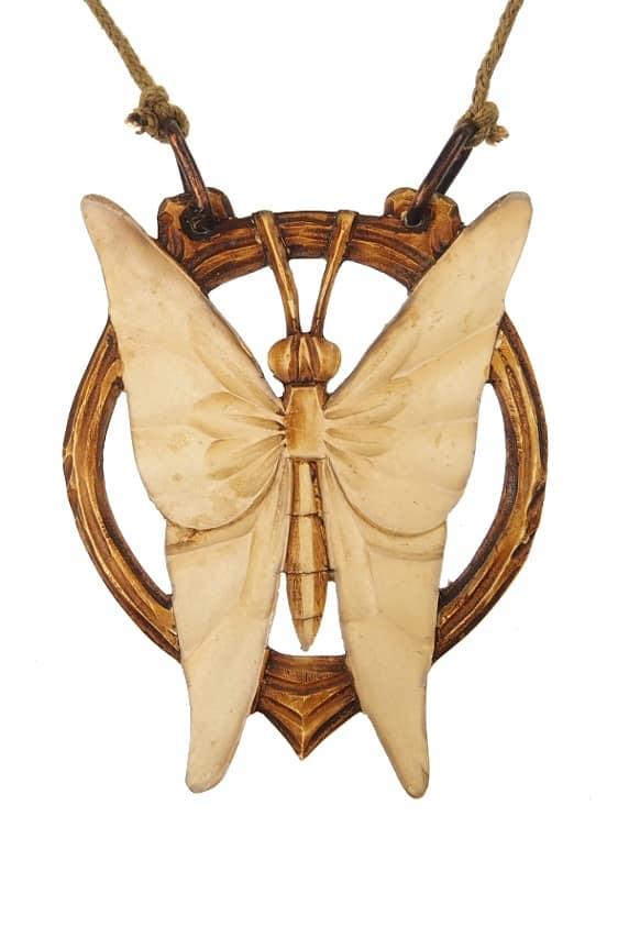 antikes-Horncollier-Art-nouveau-611
