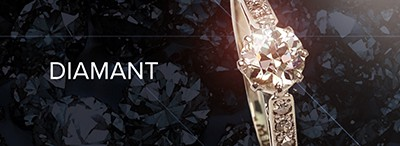 Diamantschmuck: Ring mit Diamanten